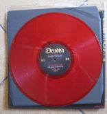 Drudkh ‎– Борозна Обірвалася (A Furrow Cut Short) GATEFOLD RED 2LP