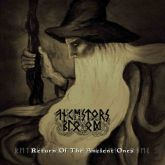 Ancestors Blood - Return of the Ancient Ones